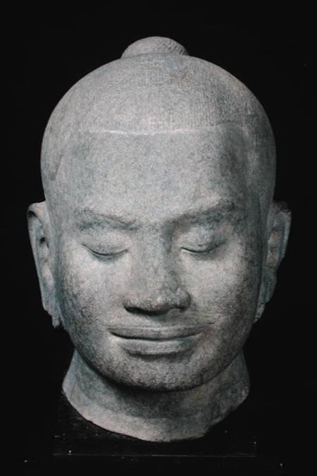 Jayavarman II - 770 to 850