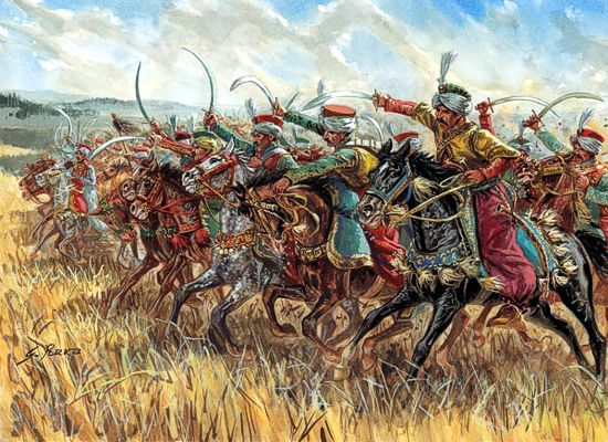 las-cruzadas-la-batalla-de-acre-mamelucos