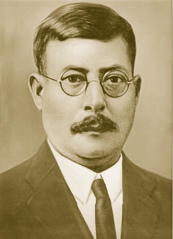 Gregorio Sandino Padre Biológico de Augusto César Sandino