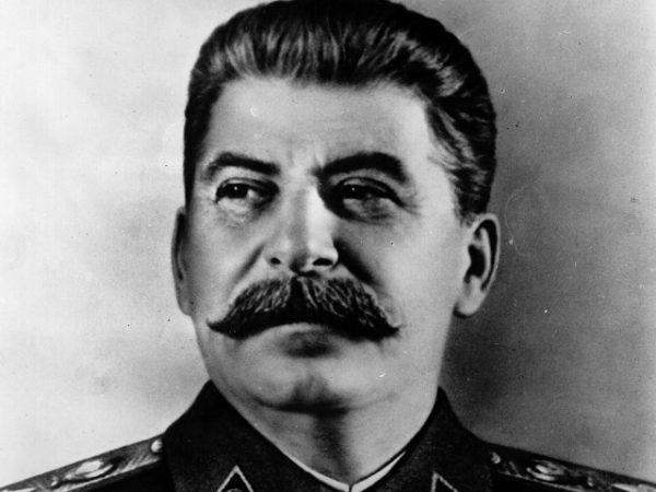 stalin rusia
