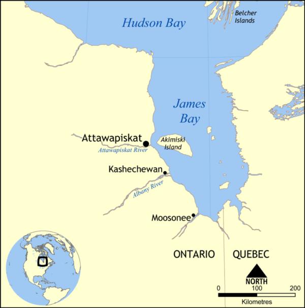 Bahía de James