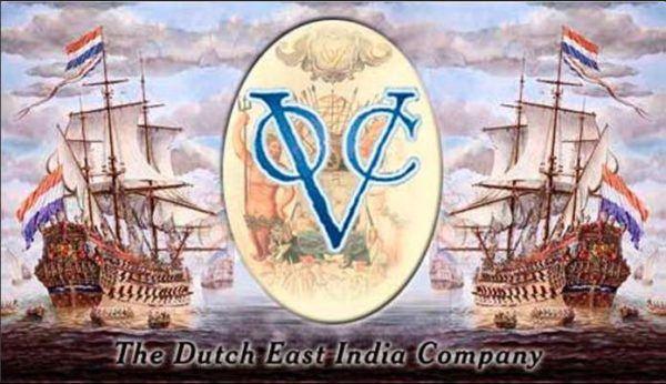Compañía de las Indias Orientales