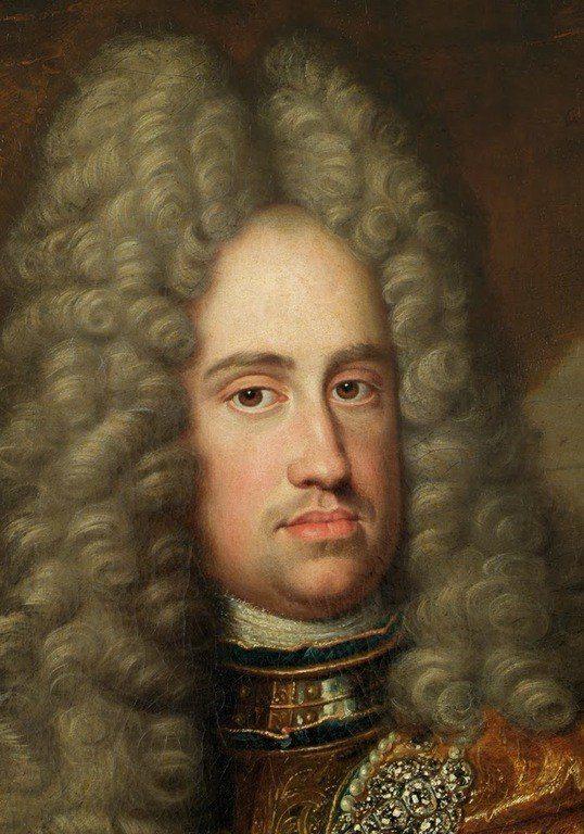 El Archiduque Carlos de Austria