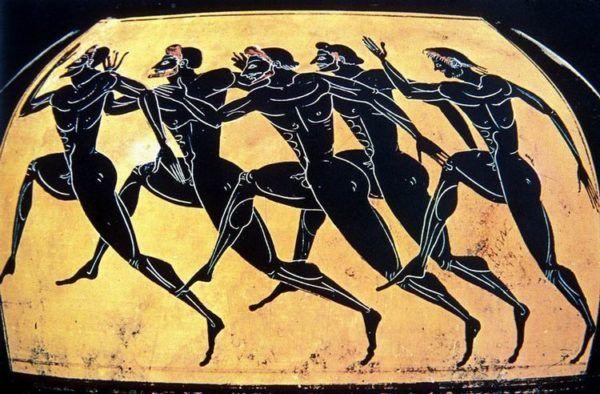 historia-de-los-juegos-olimpicos-la-era-antigua-corredores-2