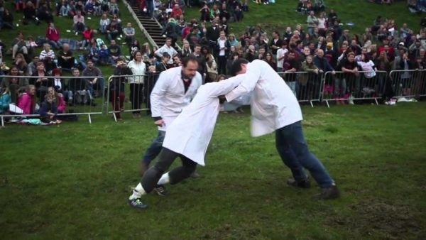 Cotswold Olympics 2014