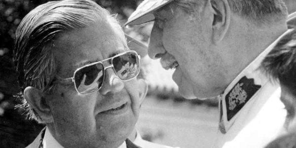 Manuel Contreras: El ex director de la policia secreta de Pinochet que dejó un legado de horror y sangre en Chile