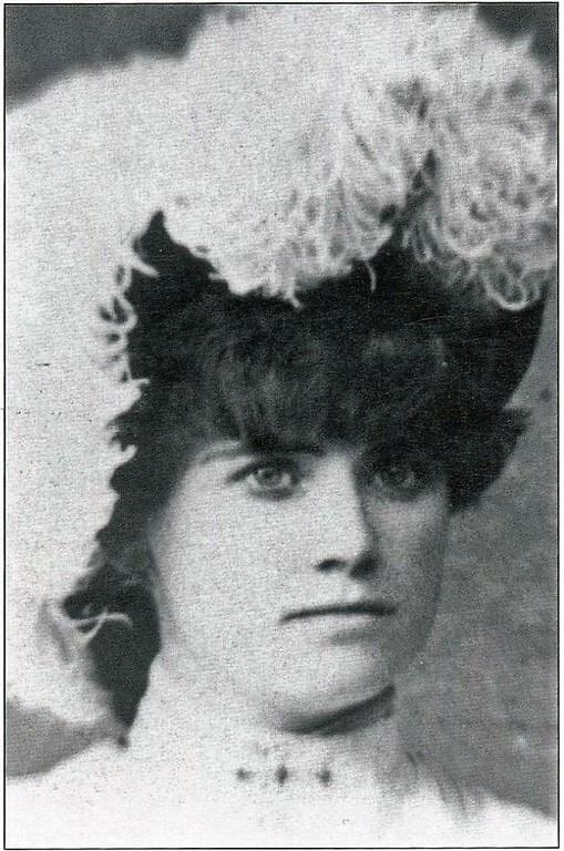 Ellen Nellie Cashman