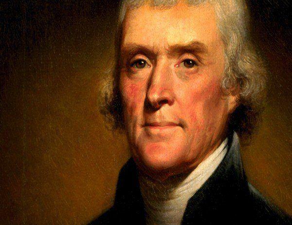 Presidente Jefferson