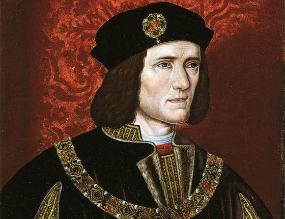Ricardo III,