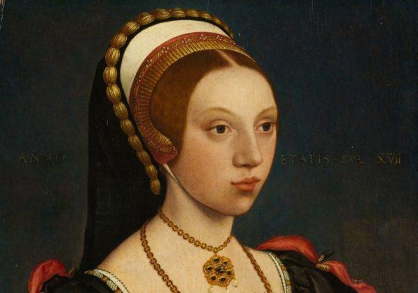 Quinta mujer de Enrique VIII, repudiada y condenada por