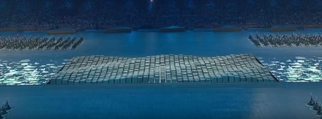 imagen-de-prosperidad-china-en-la-apertura-de-los-juegos-olimpicos-de-beijing-2008-papel