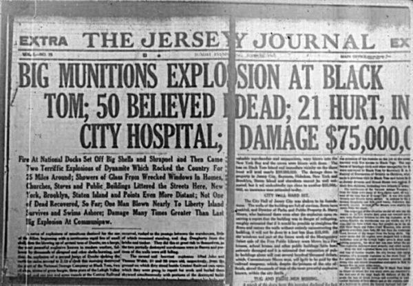 black-tom-ataque-alemn-en-nueva-york-en-1916-jersey-journal