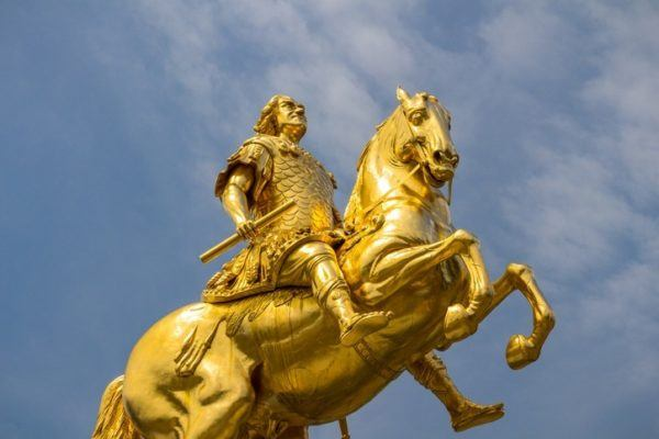 El ascenso de augusto primer emperador de roma gestor
