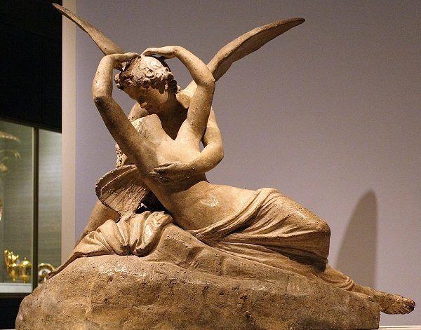 amor mitologia