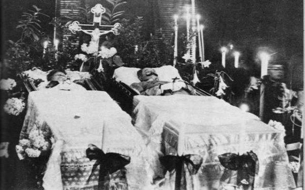 Asesinato Francisco Fernando-Personajes-I-Guerra-Mundial