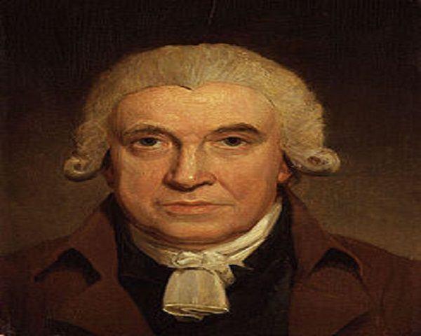 James Watt Personajes