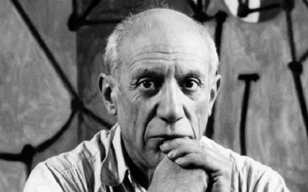Picasso-Artistas-Conteporáneos