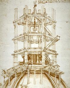 Biografia Y Obras De Leonardo Da Vinci Sobrehistoria Com