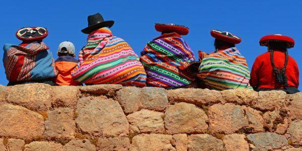 Los incas imperio y civilizaciones quechua