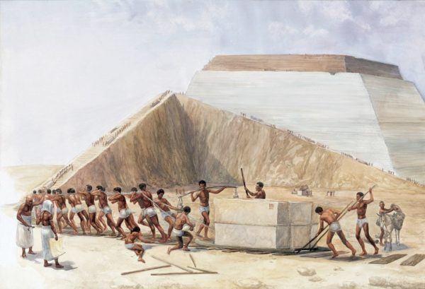 el-misterio-de-cómo-se-construyeron-las-pirámides-de-egipto