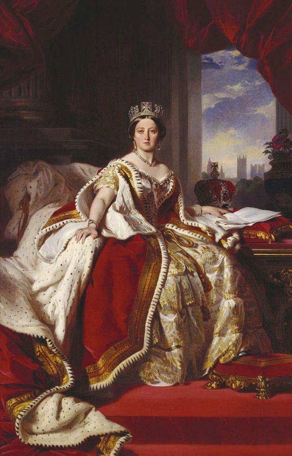 el-reinado-de-la-reina-victoria