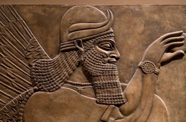 Primeras civilizaciones mesopotamia egipto