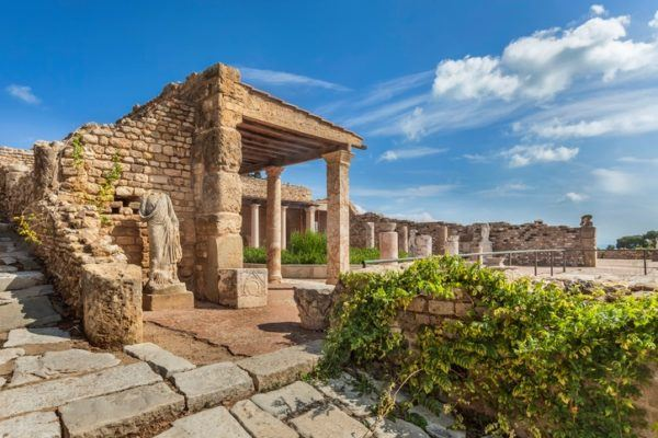 Republica romana cartago