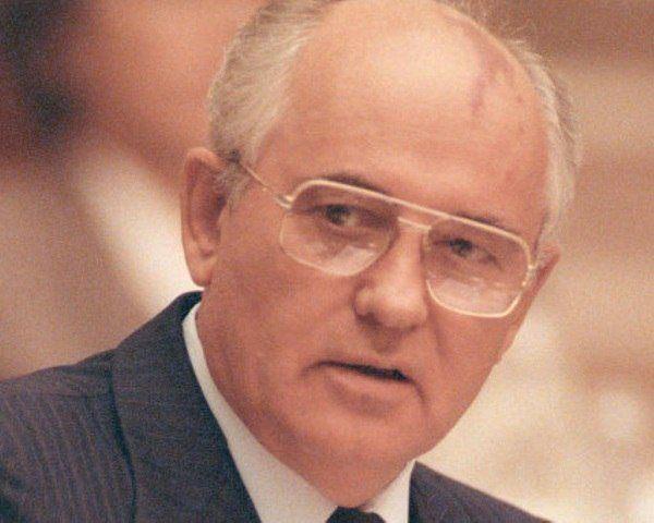 gorbachov perestroika