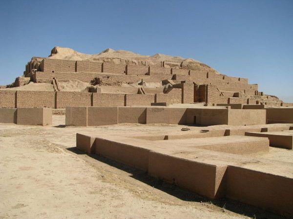 los-zigurat-bastiones-de-mesopotamia
