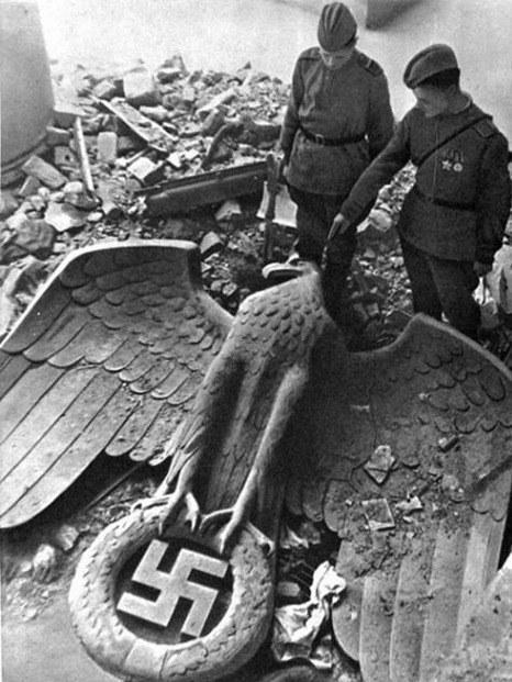 La division de Alemania la antesala del muro de Berlin
