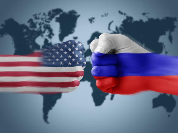 De la guerra fria al nuevo orden internacional trabajo