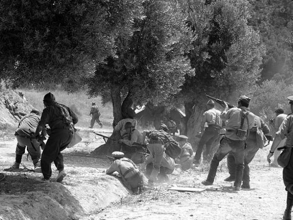 La guerra civil 1936 1939 trabajo de 2o de bachillerato