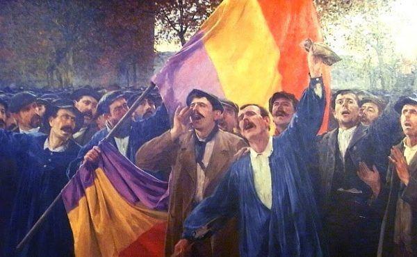 La segunda republica 1931 1936 2o bachillerato manuel azaña
