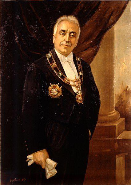 La segunda republica 1931 1936 trabajo 2o bachillerato Niceto Alcalá Zamora y Torres