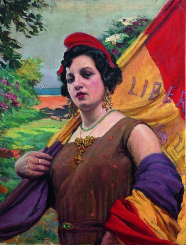 La segunda republica 1931 1936 trabajo 2o bachillerato