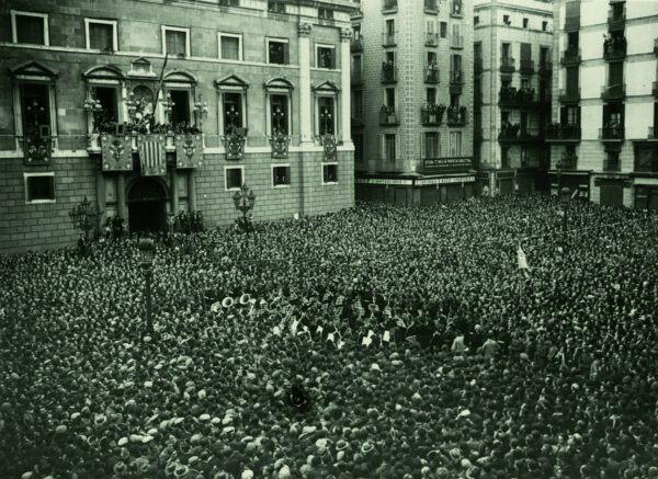 La segunda republica 1931 1936 trabajo 2o de bachillerato