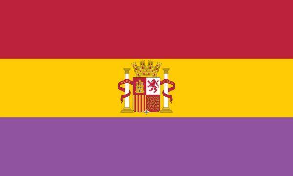 La segunda republica 1931 1936 trabajo de 2o bachillerato