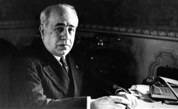 La segunda republica 1931 1936 trabajo de 2o bachillerato manuel azaña