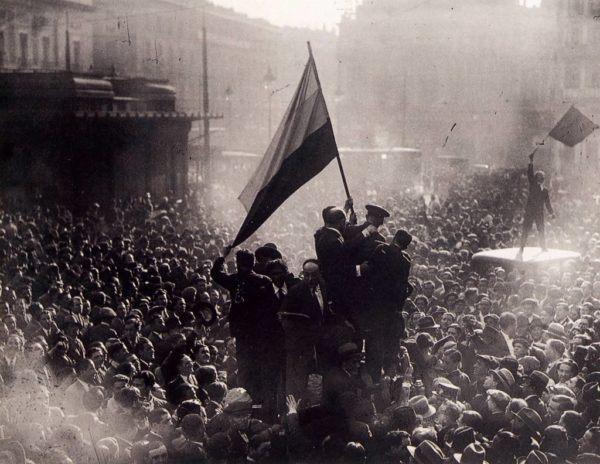 La segunda republica 1931 1936 trabajo de 2o de bachillerato