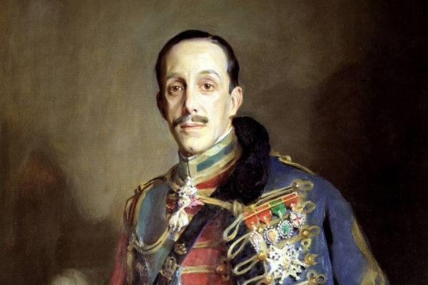 La segunda republica de 1931 1936 trabajo 2o bachillerato alfonso xiii