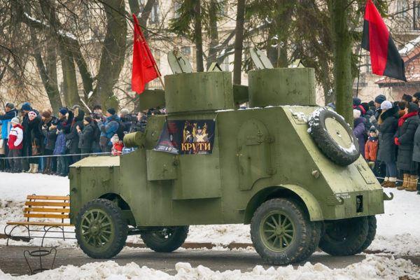 Revolucion rusa el trabajo de 1o de bachillerato