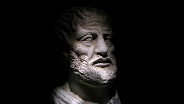 etica aristoteles