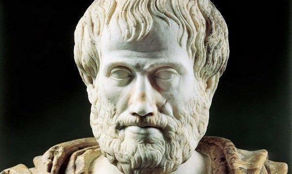 logica aristoteles