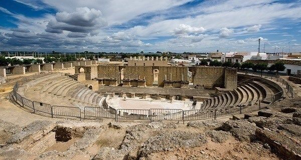 andalucia imperio romano