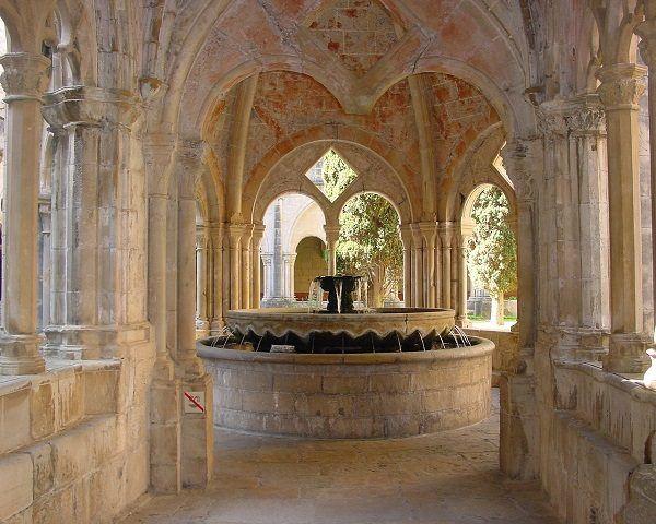 Monasterio cisterciense