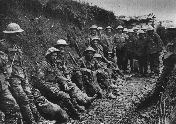 Primera Guerra Mundial Historia Resumida Sobrehistoria Com