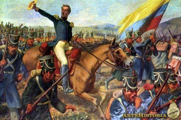 america-latina-la-formacion-de-los-estados-nacionale-batalla-ayacucho