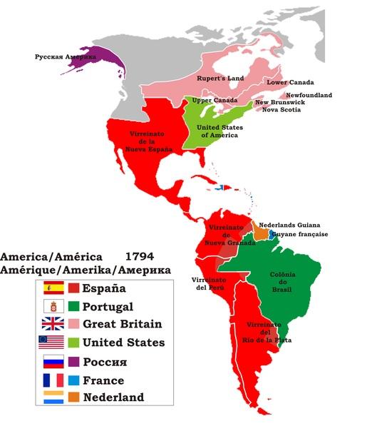 america-latina-la-formacion-de-los-estados-nacionale-idiomas