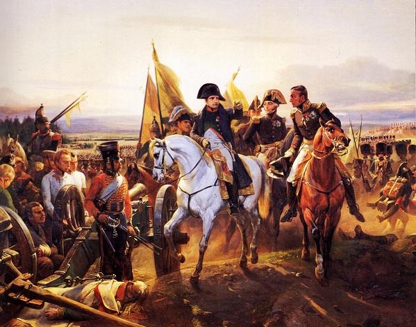Biografias Napoleon Bonaparte 1769 1821 Sobrehistoria Com