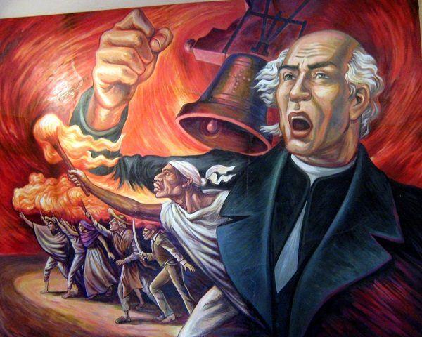 Grito de dolores Morelos